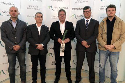 João Azevedo e ReFloresta