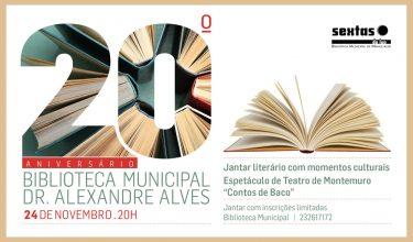 20Aniversario_Biblioteca_Banner