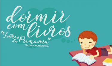 Banner dormircomlivros