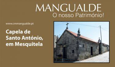 Patrimonio - Capela St Antonio