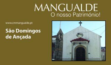 Patrimonio - Sao Domingos Ancada