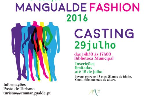 Mangualde Fashion 2016