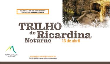 Trilho_Ricardina_19_Banner